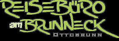 Reisebüro am Brunneck Logo